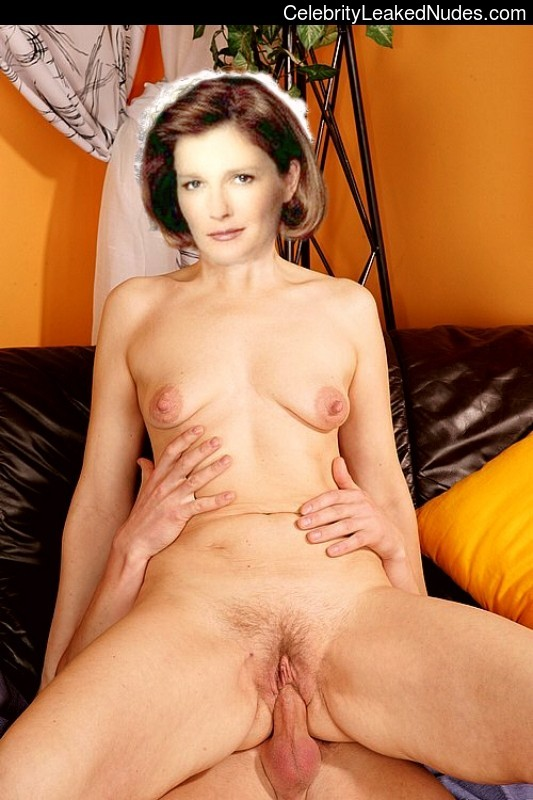 Kate mulgrew nude fakes think