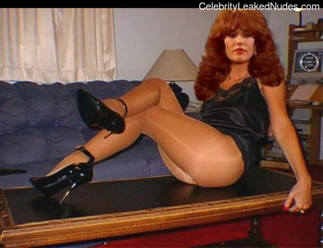 Celeb Nude Katey Sagal 10 pic