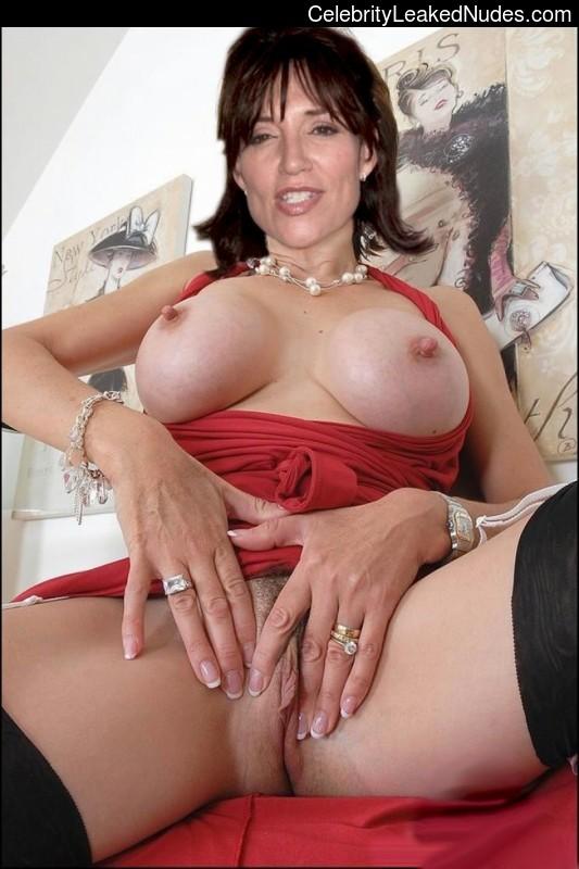 celeb nude Katey Sagal 16 pic