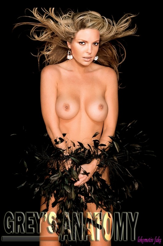 Nude Celeb Pic Katherine Heigl 3 pic