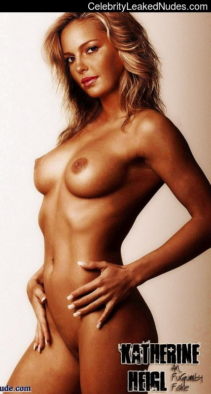 Best Celebrity Nude Katherine Heigl 13 pic
