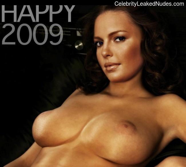 Celeb Naked Katherine Heigl 14 pic