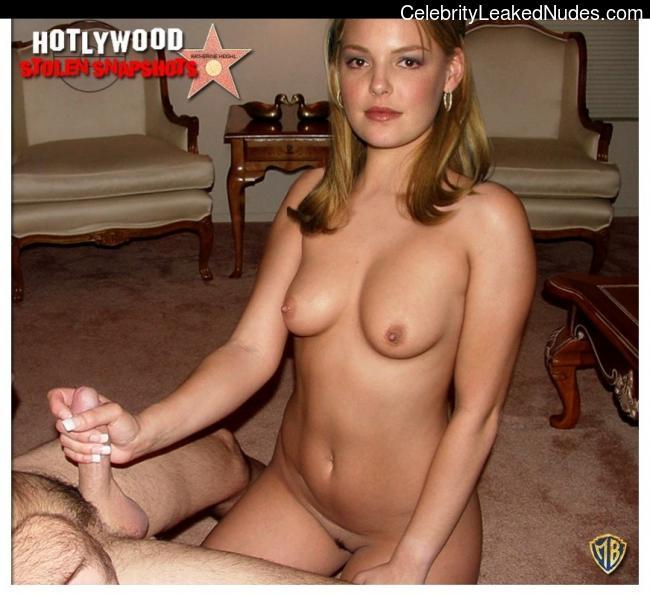Famous Nude Katherine Heigl 30 pic