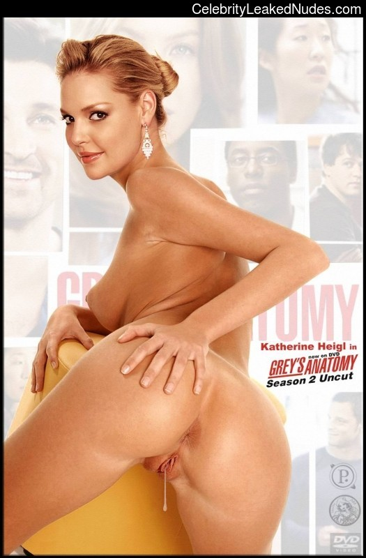 Katherine Heigl celebrity nudes