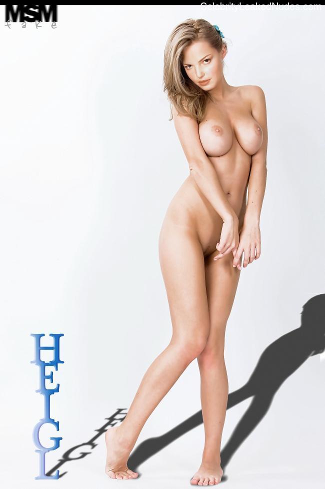 Real Celebrity Nude Katherine Heigl 10 pic