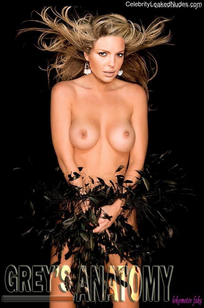 Hot Naked Celeb Katherine Heigl 13 pic