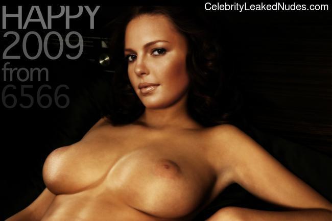 Naked Celebrity Katherine Heigl 18 pic
