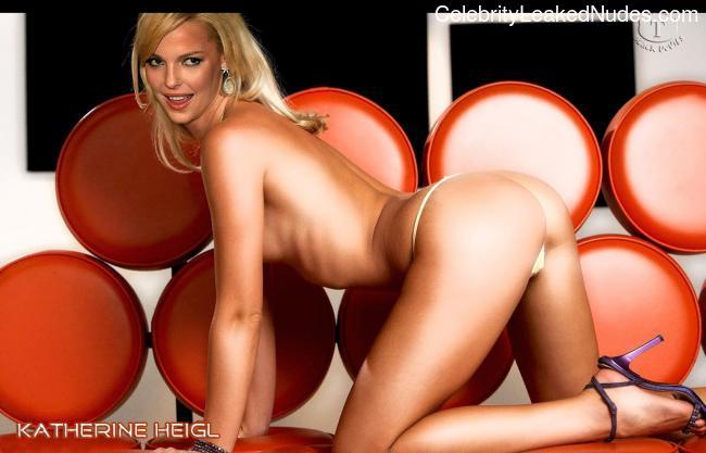 Newest Celebrity Nude Katherine Heigl 5 pic
