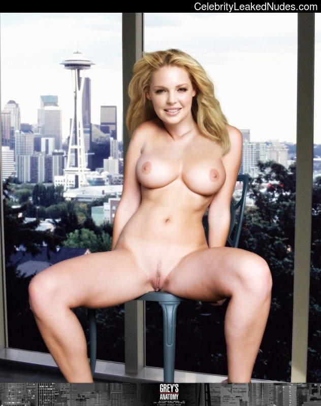 Katherine Heigl nude celebrities