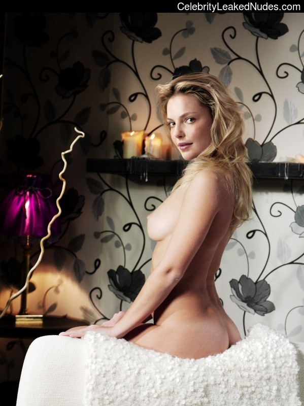 Newest Celebrity Nude Katherine Heigl 2 pic