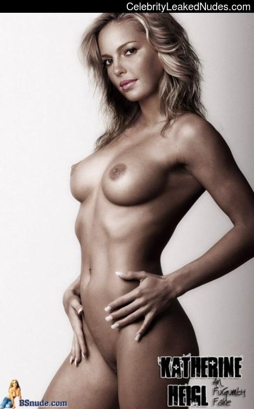 Katherine Heigl Nude Celebrities Photo