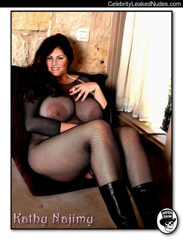 Kathy Najimy Nude 32