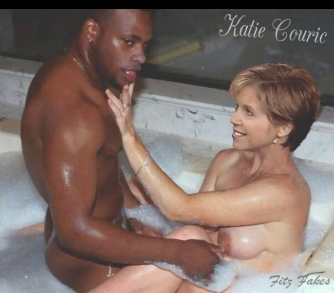 Nude Celeb Katie Couric 11 pic