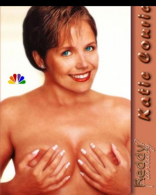 Newest Celebrity Nude Katie Couric 19 pic