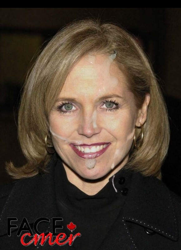 Celebrity Nude Pic Katie Couric 27 pic