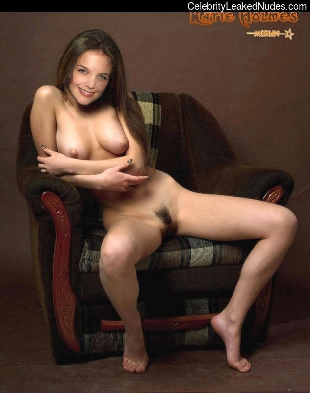 Katie Holmes celebrities naked