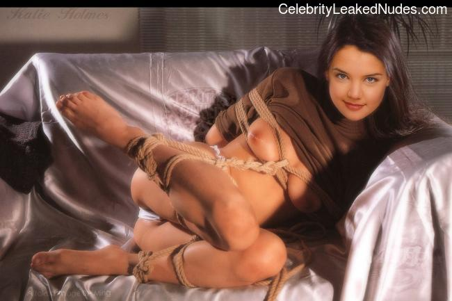 fake nude celebs Katie Holmes 22 pic