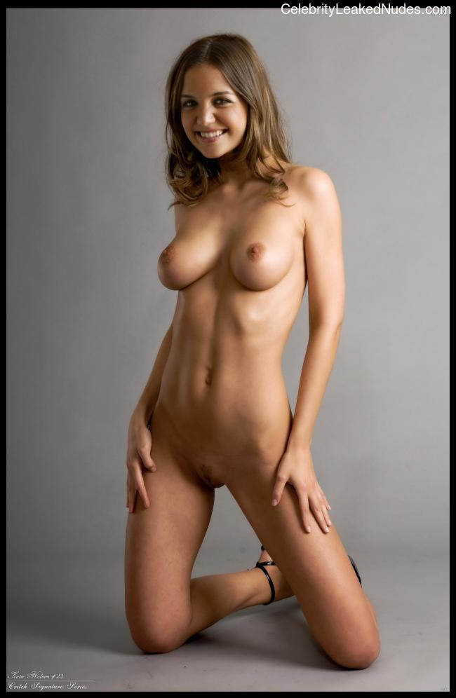 Celebrity Naked Katie Holmes 29 pic