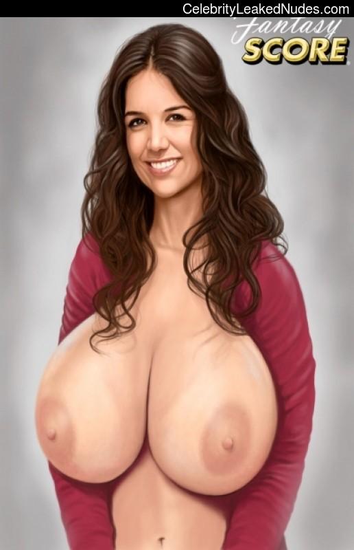 Nude Celeb Katie Holmes 17 pic