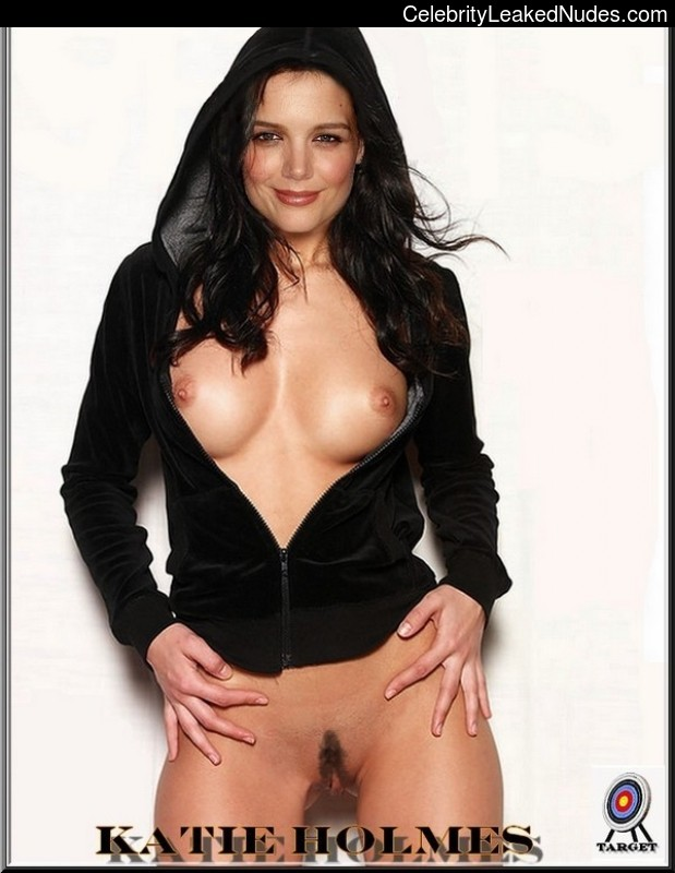Celebrity Leaked Nude Photo Katie Holmes 22 pic