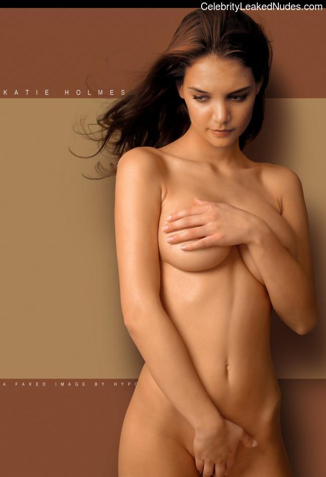 Katie Holmes nude celebs