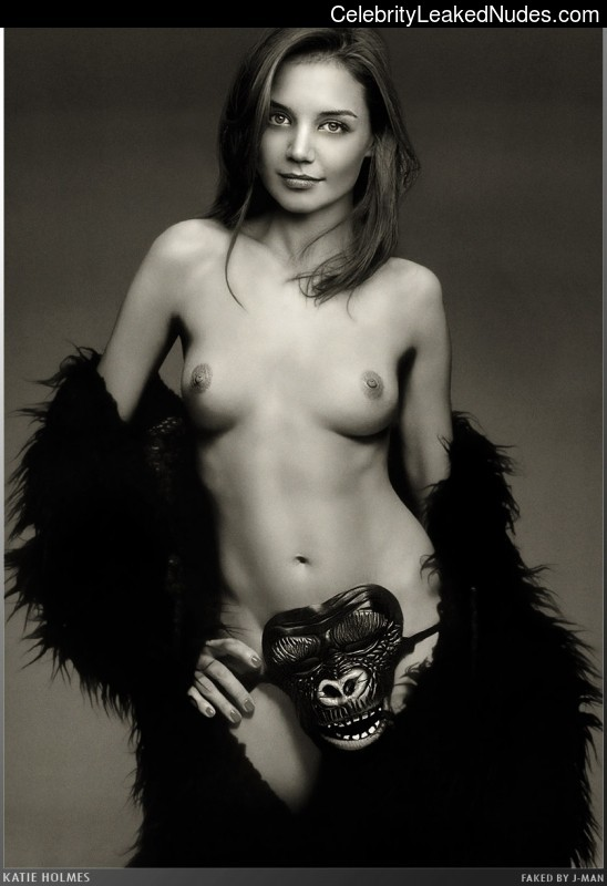 Nude Celebrity Picture Katie Holmes 1 pic