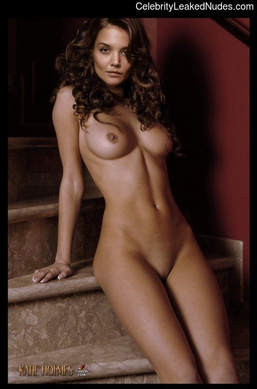naked Katie Holmes 4 pic