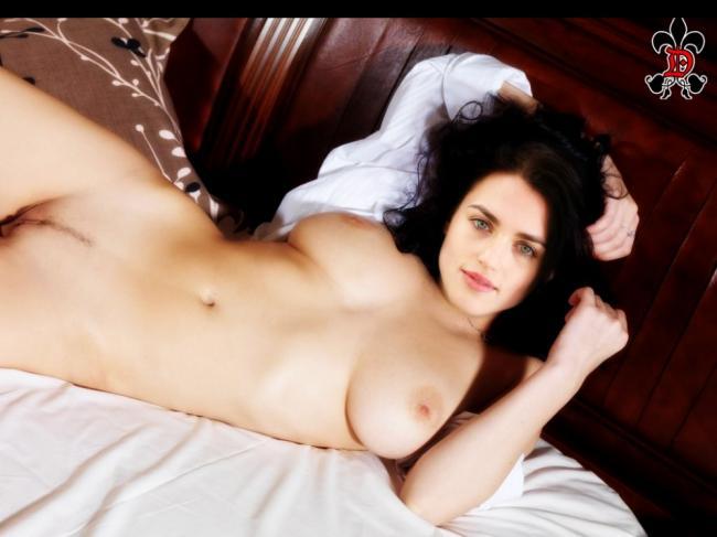 Katie McGrath free nude celeb pics