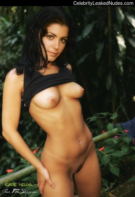 Hot Naked Celeb Katie Melua 14 pic