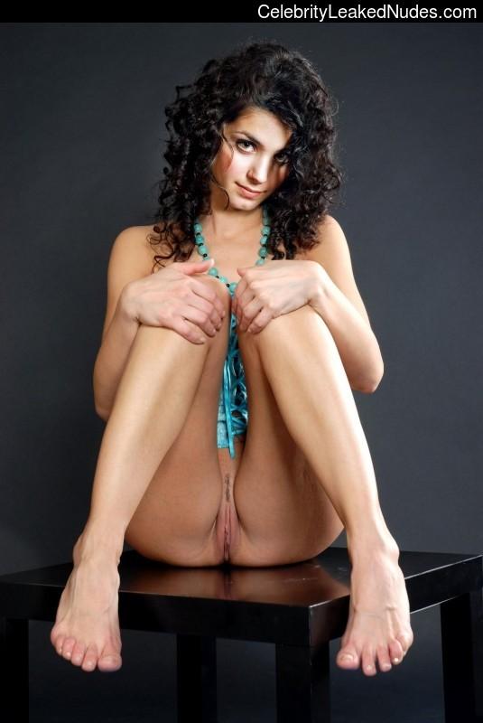 Celeb Naked Katie Melua 19 pic