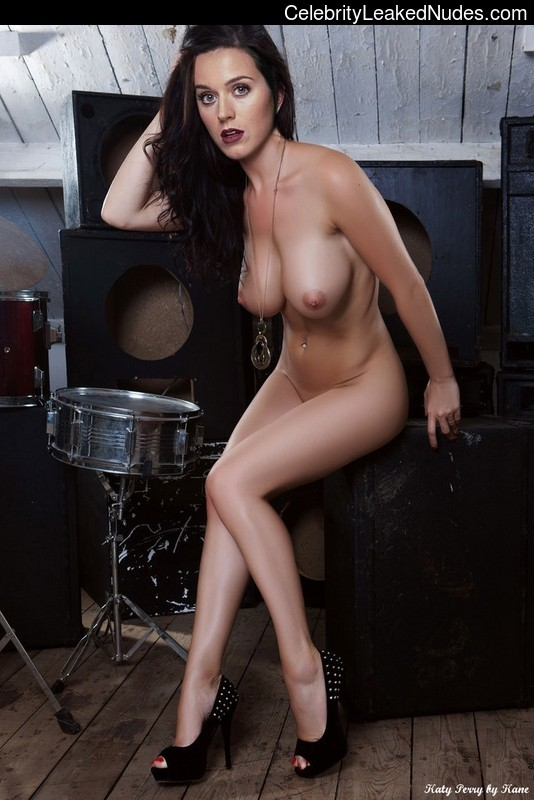 naked Katy Perry 14 pic