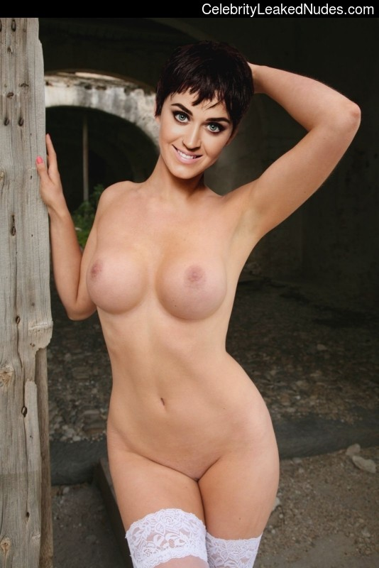 Hot Naked Celeb Katy Perry 17 pic