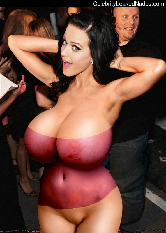 Celeb Nude Katy Perry 8 pic