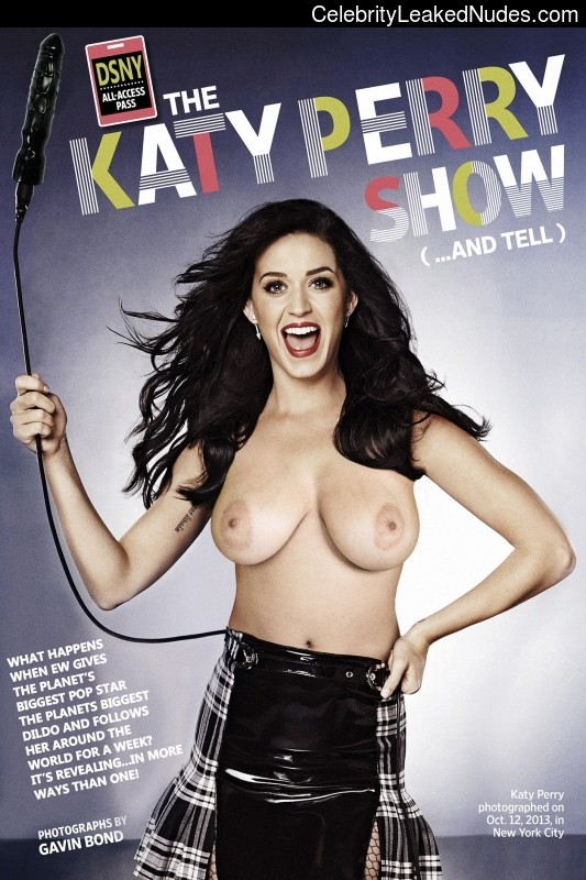 Nude Celebrity Picture Katy Perry 28 pic