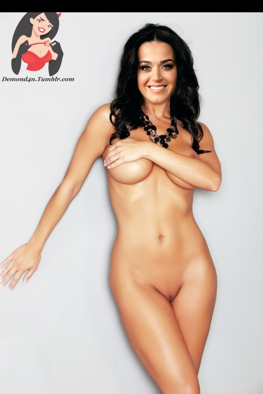 Naked Celebrity Katy Perry 1 pic