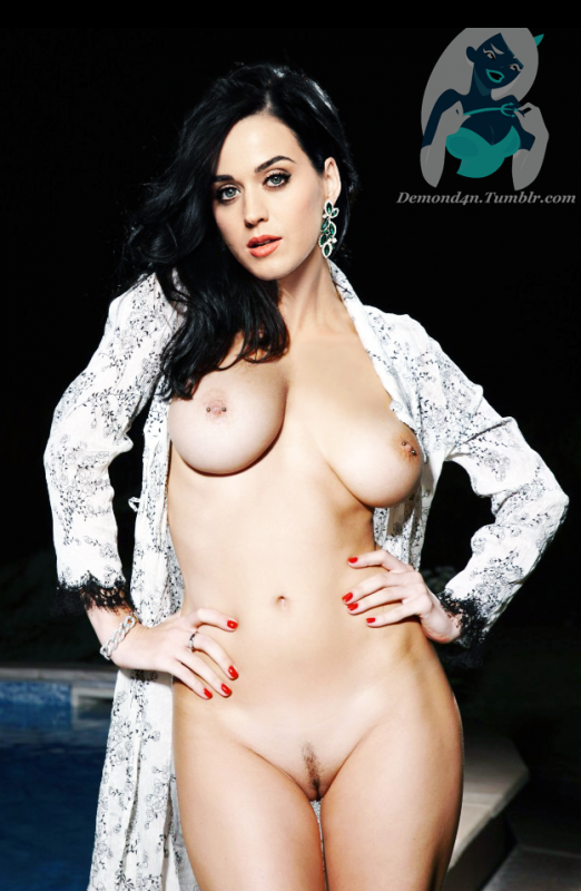 Free Nude Celeb Katy Perry 3 pic