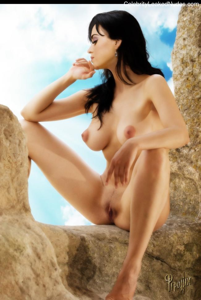 Katy Perry naked celebritys