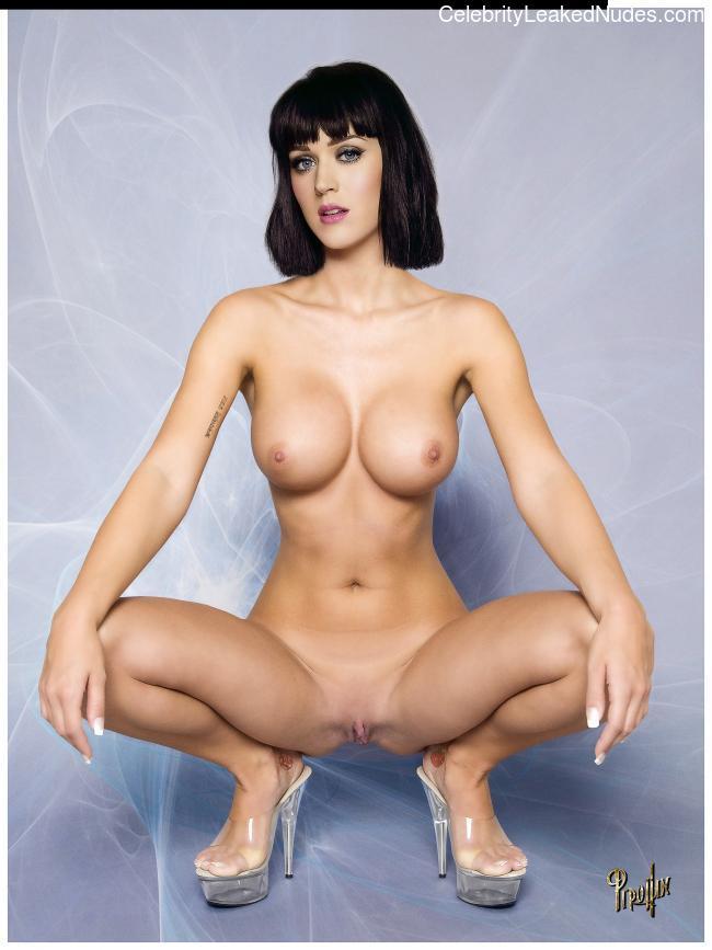 celeb nude Katy Perry 2 pic