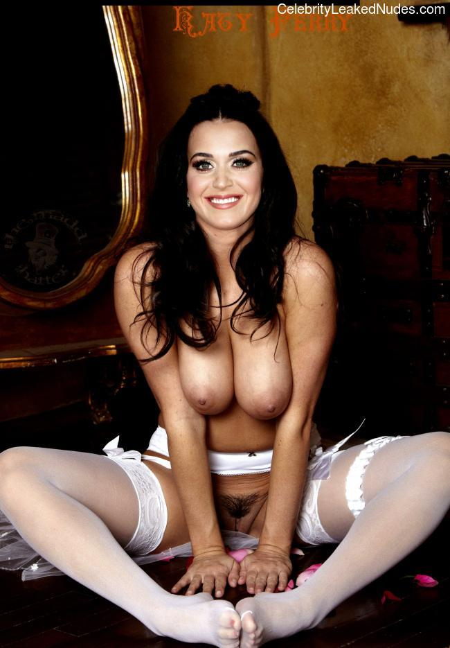 Celebrity Naked Katy Perry 30 pic