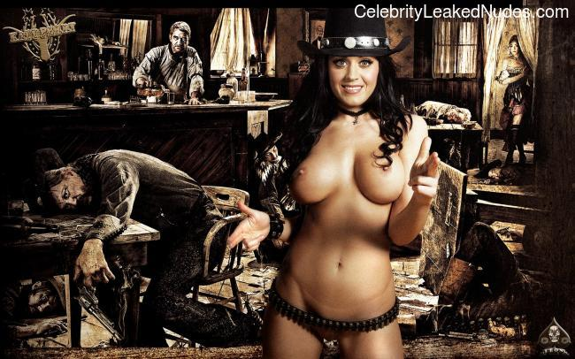 Real Celebrity Nude Katy Perry 21 pic