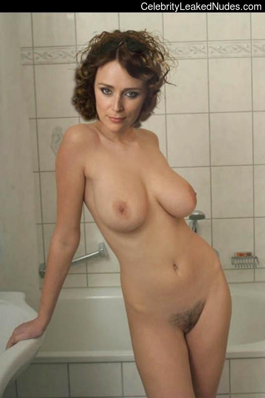 Keeley hawes nude