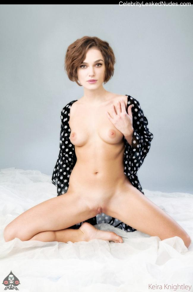 Best Celebrity Nude Keira Knightley 15 pic