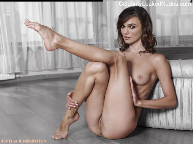 Naked celebrity picture Keira Knightley 7 pic