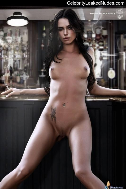 Celeb Nude Keira Knightley 17 pic