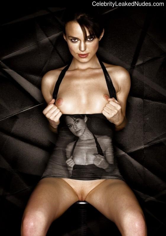 Hot Naked Celeb Keira Knightley 12 pic