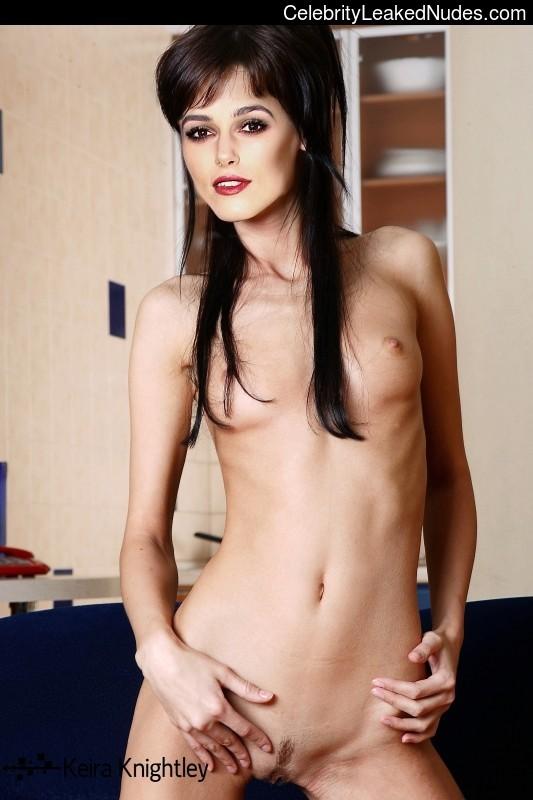 Nude Celeb Keira Knightley 3 pic