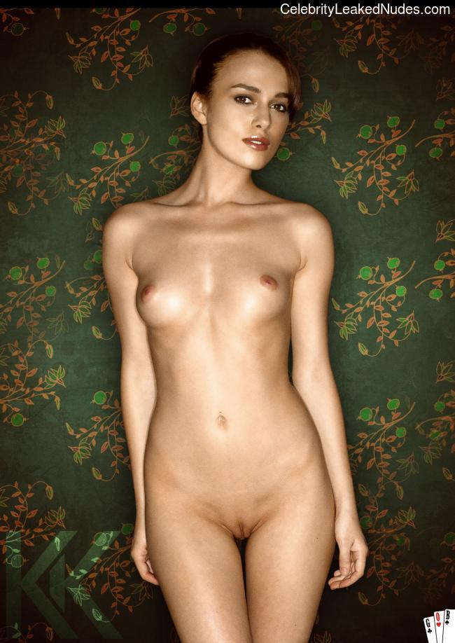 Celebrity Nude Pic Keira Knightley 20 pic