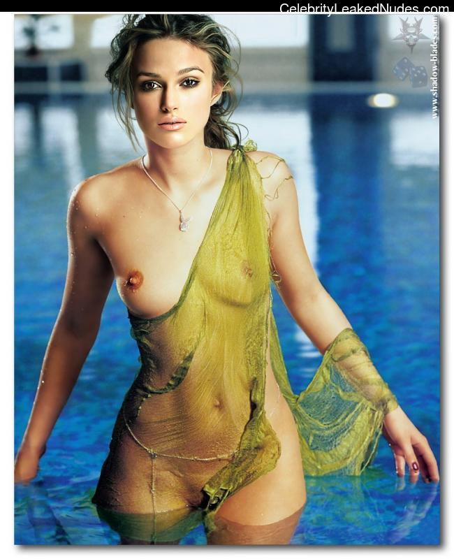 Naked Celebrity Pic Keira Knightley 24 pic