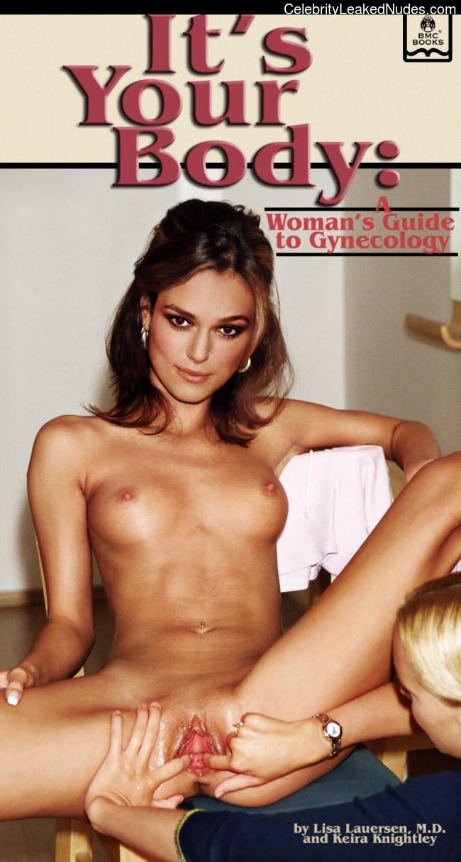 Celebrity Naked Keira Knightley 26 pic