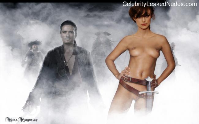 Nude Celeb Pic Keira Knightley 28 pic